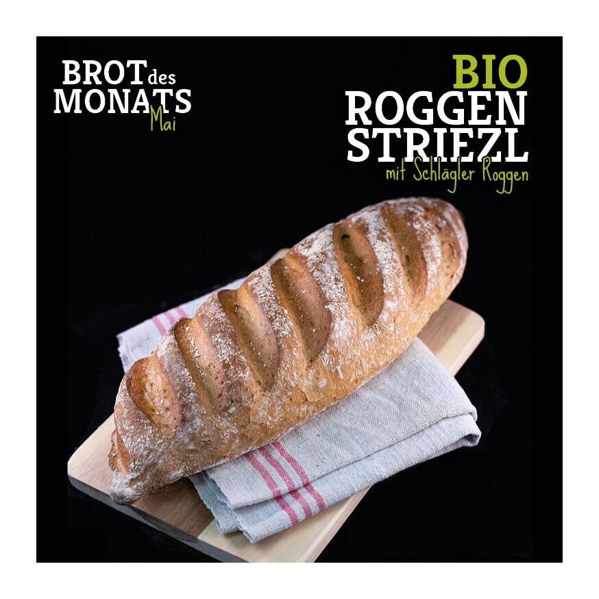 Brot des Monats Mai 1